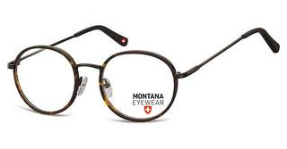 Montana MM608 B Turtle/Black