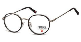 Montana MM608 C Matt Black/Matt Gunmetal