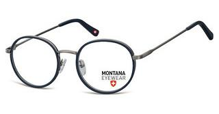 Montana MM608 E Blue/Gunmetal