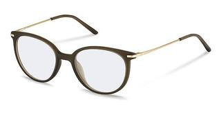 Rodenstock R5312 F olive, light gold