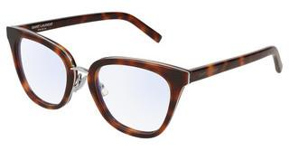Saint Laurent SL 220 003 HAVANA