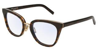 Saint Laurent SL 220 004 HAVANA