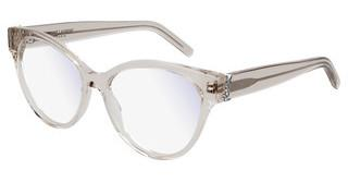 Saint Laurent SL M34 006 BEIGE