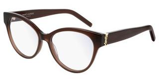 Saint Laurent SL M34 007 BROWN