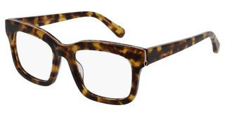Stella McCartney SC0045O 003 HAVANA