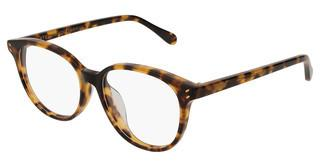 Stella McCartney SC0109OA 004 HAVANA