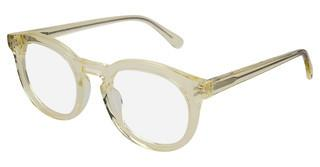 Stella McCartney SC0122O 003 YELLOW