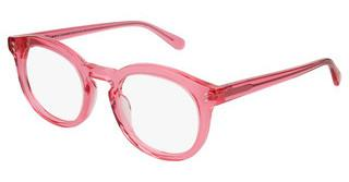 Stella McCartney SC0122O 005 PINK