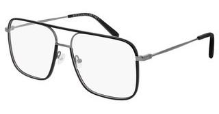 Stella McCartney SC0124O 005 RUTHENIUM