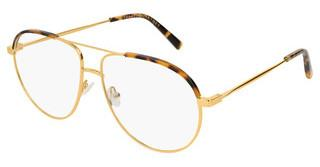 Stella McCartney SC0125O 002 GOLD