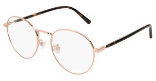Stella McCartney SC0126O 004 HAVANA