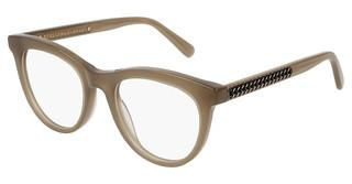 Stella McCartney SC0150O 004 BROWN