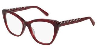 Stella McCartney SC0164O 003 HAVANA