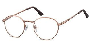 Sunoptic 604 D Matt Light Brown