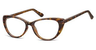Sunoptic CP138 A Light Turtle/Crystal Brown