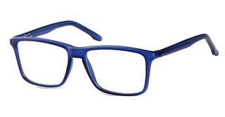 Sunoptic CP174 D Matt Dark Blue