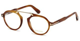 Tom Ford FT5494 053 havanna blond