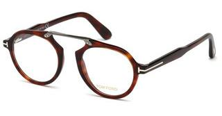 Tom Ford FT5494 054 havanna rot