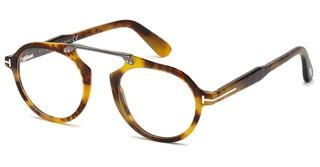 Tom Ford FT5494 055 havanna bunt