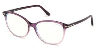 Tom Ford FT5576-B 083 violett