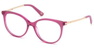 Web Eyewear WE5238 077 fuchsia