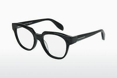 Eyewear Alexander McQueen AM0043O 010 - Grey