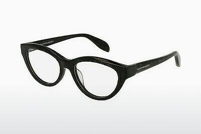 Eyewear Alexander McQueen AM0045O 003 - Grey
