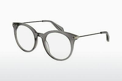 Eyewear Alexander McQueen AM0090O 002 - Grey