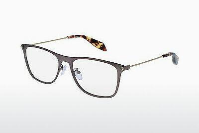 Eyewear Alexander McQueen AM0091O 002 - Grey