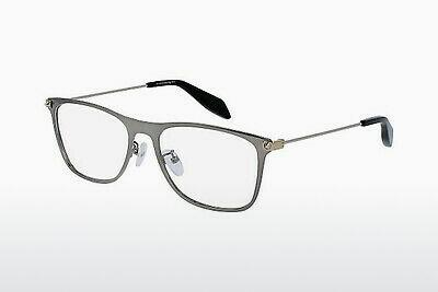 Eyewear Alexander McQueen AM0091O 003 - Grey
