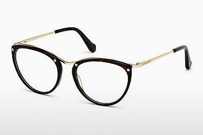 Eyewear Balenciaga BA5046 055 - Brown, Havanna, Multi-coloured