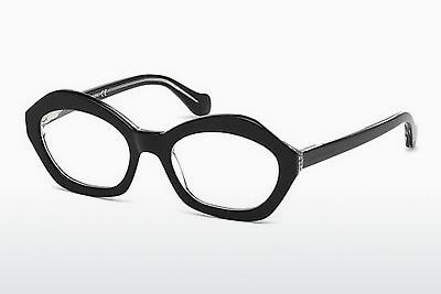 Eyewear Balenciaga BA5059 003 - Black, Transparent