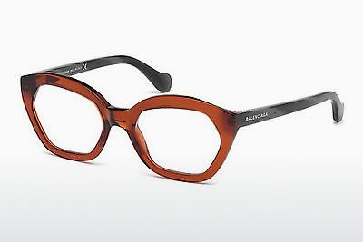 Eyewear Balenciaga BA5060 048 - Brown
