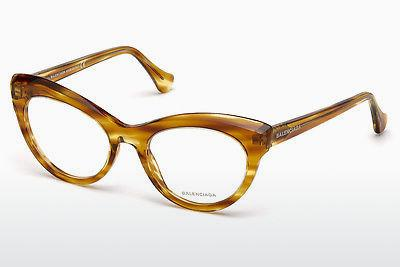 Eyewear Balenciaga BA5068 047 - Brown, Bright