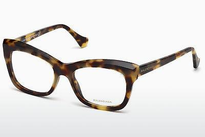 Eyewear Balenciaga BA5069 052 - Brown, Havanna
