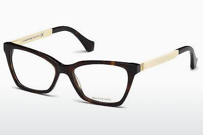 Eyewear Balenciaga BA5070 052 - Brown, Havanna