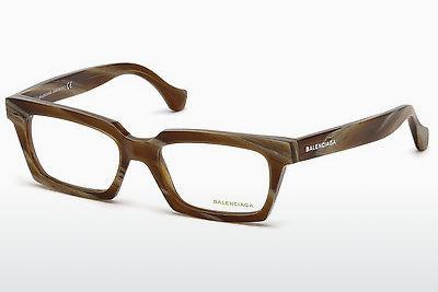 Eyewear Balenciaga BA5072 062 - Brown, Havanna