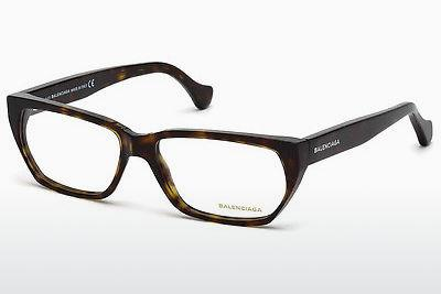 Eyewear Balenciaga BA5073 052 - Brown, Havanna