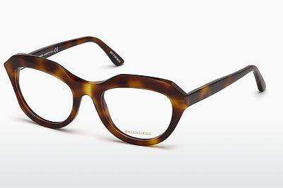 Eyewear Balenciaga BA5076 056 - Brown, Havanna