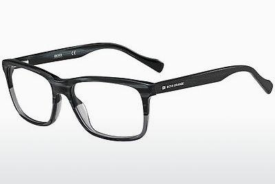 Eyewear Boss Orange BO 0150 6TK - Black, Grey