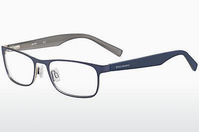 Eyewear Boss Orange BO 0209 K0L - Blue, Grey
