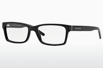 Eyewear Burberry BE2108 3001 - Black