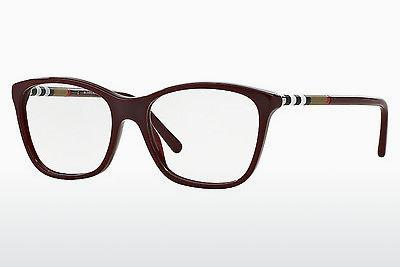 Eyewear Burberry BE2141 3403 - Red