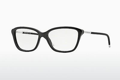 Eyewear Burberry BE2170 3001 - Black