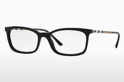 Eyewear Burberry BE2243Q 3001 - Black