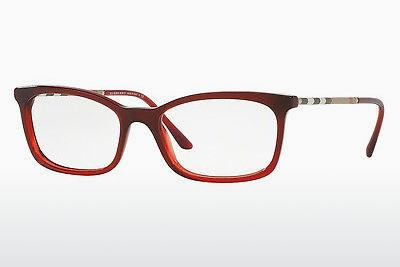 Eyewear Burberry BE2243Q 3625 - Red