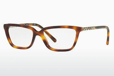 Eyewear Burberry BE2246 3316 - Brown, Havanna