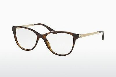 Eyewear Bvlgari BV4108B 504 - Brown, Havanna