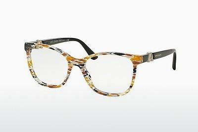 Eyewear Bvlgari BV4118B 5377 - Orange, Multi-coloured