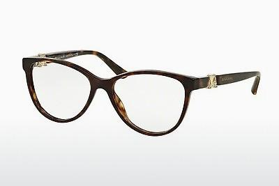Eyewear Bvlgari BV4119B 504 - Brown, Havanna